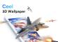 ME Launcher - Theme  3D Wallpaper Fast