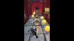 Temple Jungle Run 3D