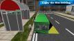 Bus Transport Simulator - Race