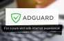 Adguard for Android