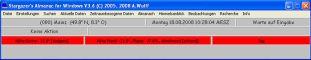 Skygazer's Almanac for Windows (SAW)