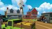 AR Build - Farm