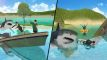 Wild Shark Rescue Simulator – Escape Fish Hunter