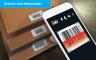 QR  Barcode spreadsheet : Scan QRcode  barcode