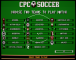 CPC Soccer Community Edition