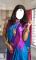 Women Saree Photo Montage