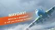 MAYDAY 2 Terror in the sky