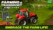 Farming  Transport Simulator 2018