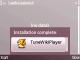 TuneWiki für Java