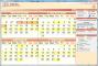 Advanced Woman Calendar
