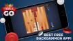 Free Backgammon Go Best online dice  board games