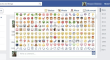 Facebook Secret Emoticons