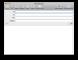 Apple Mail Update