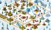 L'âge de glace : le village