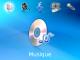 Vista Ultimate Zen Theme