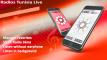 Radio Tunisia live  Record Alarm Timer