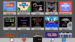 Emulator For All  NES SNES GBA GBC MAME N64