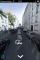 Pour activer Street View, effectuez un appui long puis faites glisser vers le haut