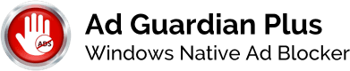 Ad Guardian Plus