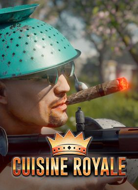Cuisine Royal