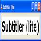 Subtitler (lite) mod v1.3