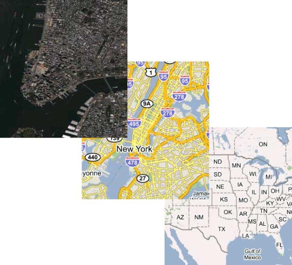 Download google maps for blackberry