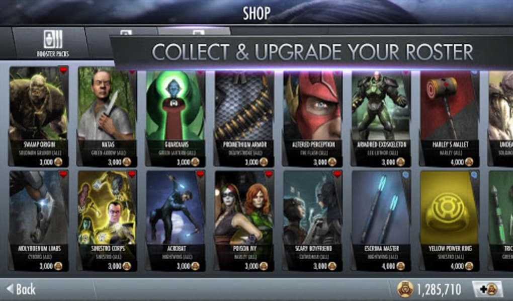 injustice pc game download free