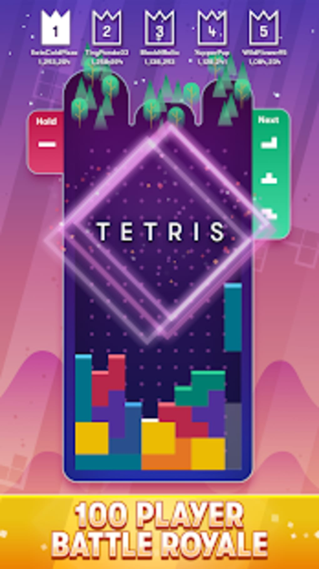Tetris Royale for Android - Download
