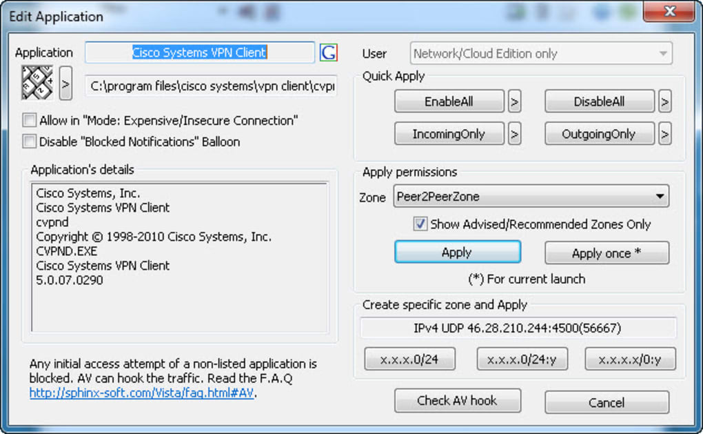 windows 7 firewall control free (64-bit version)