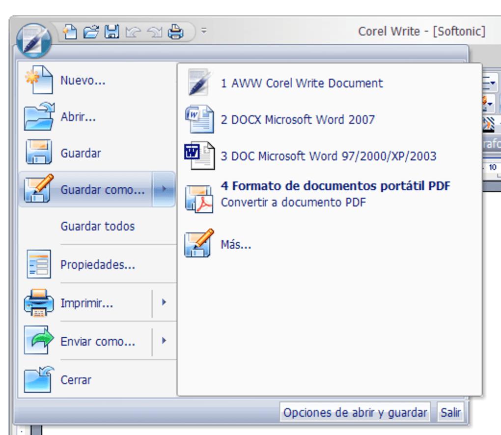 Corel Home Office - Descargar