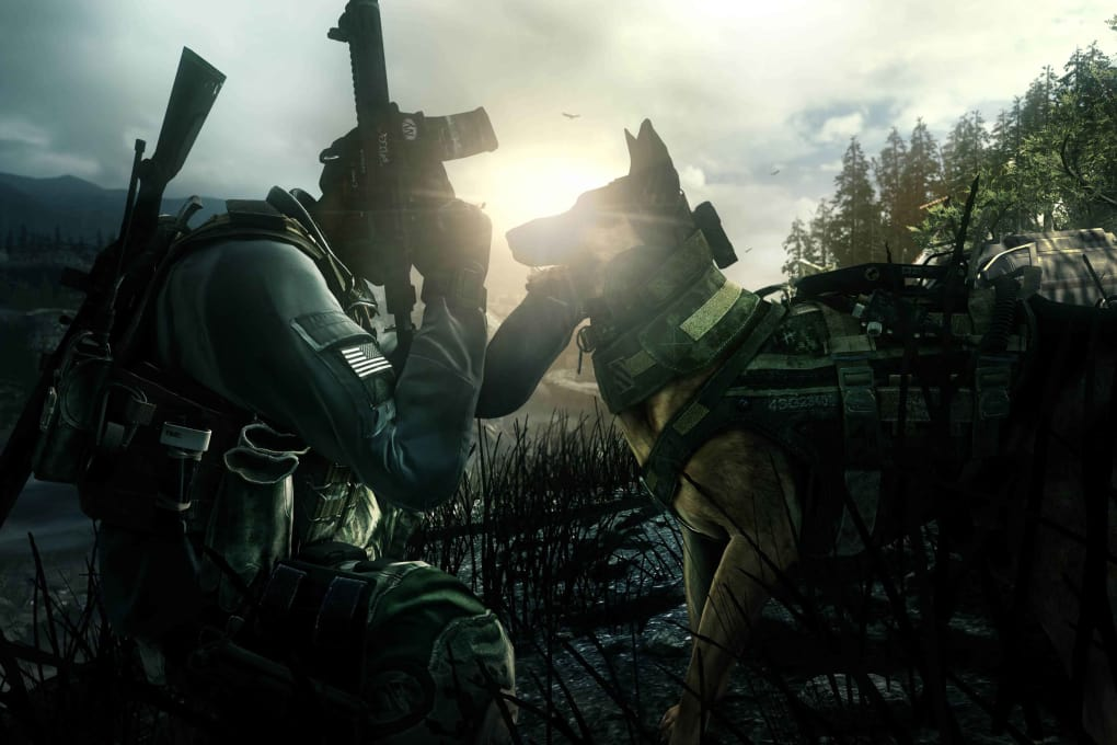call of duty 2 crack file free download