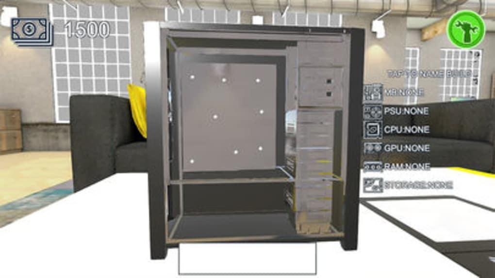 pc building simulator free download 1.0.1