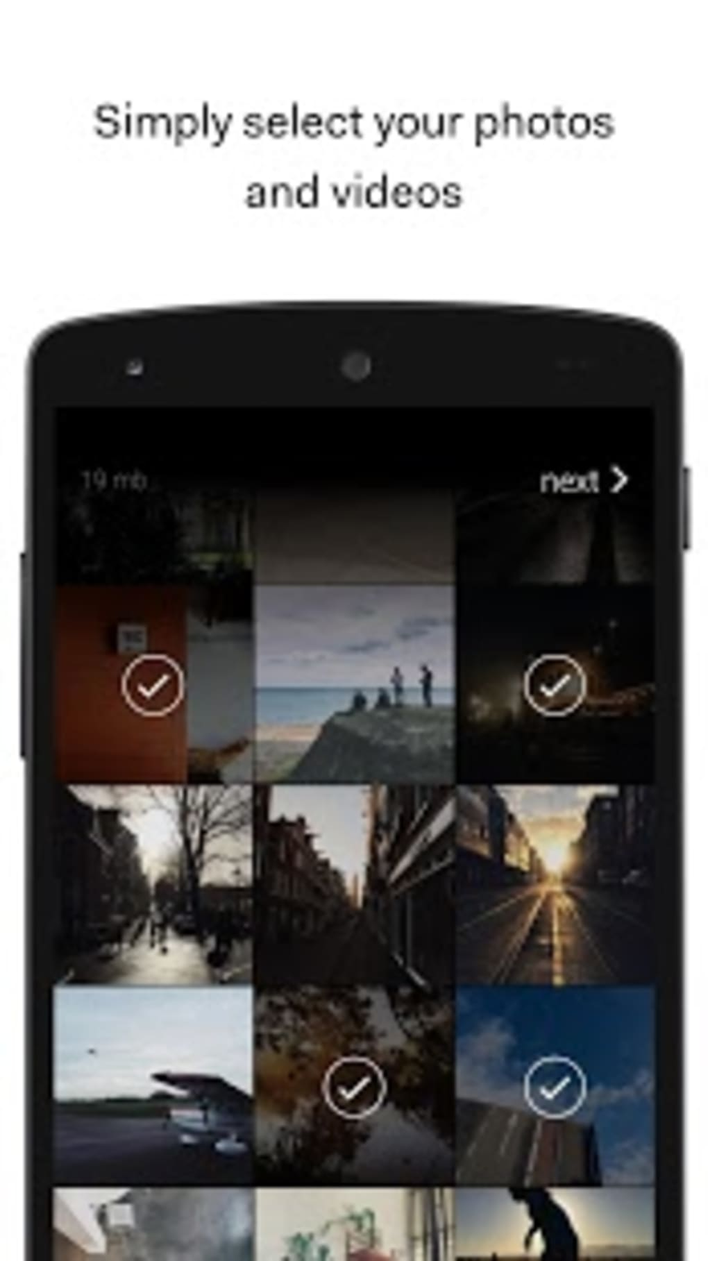 WeTransfer for Android - Download