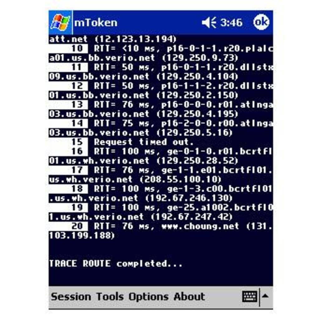 Viktor t. Toth pocket telnet for windows ce pocket pcs.