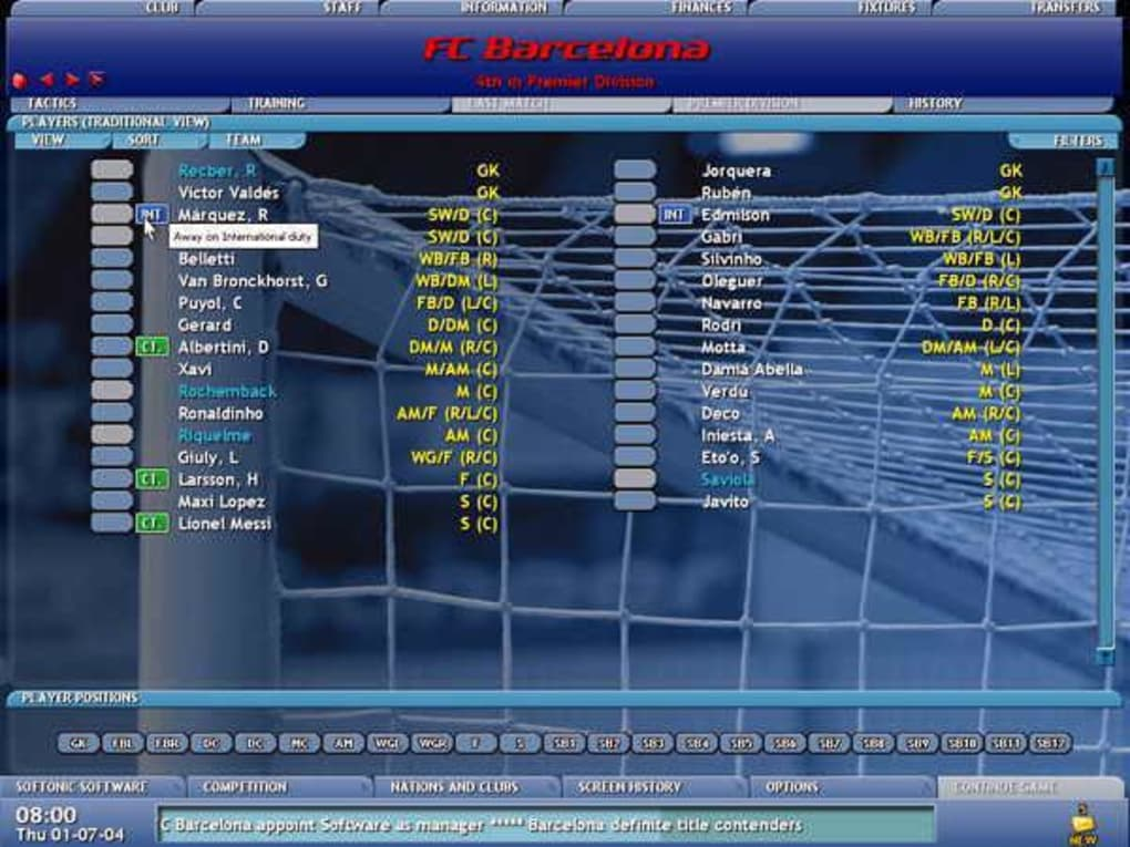 Championship manager 2006 free download full version superstoregop.