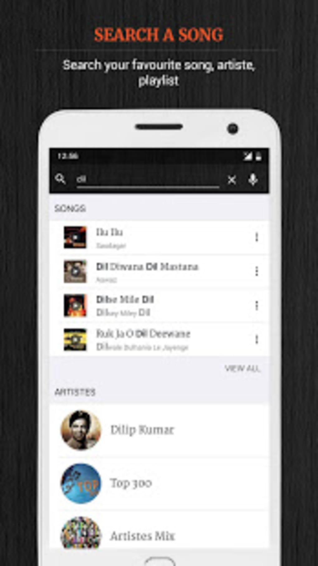 Saregama Carvaan Compatible with Carvaan Device for Android