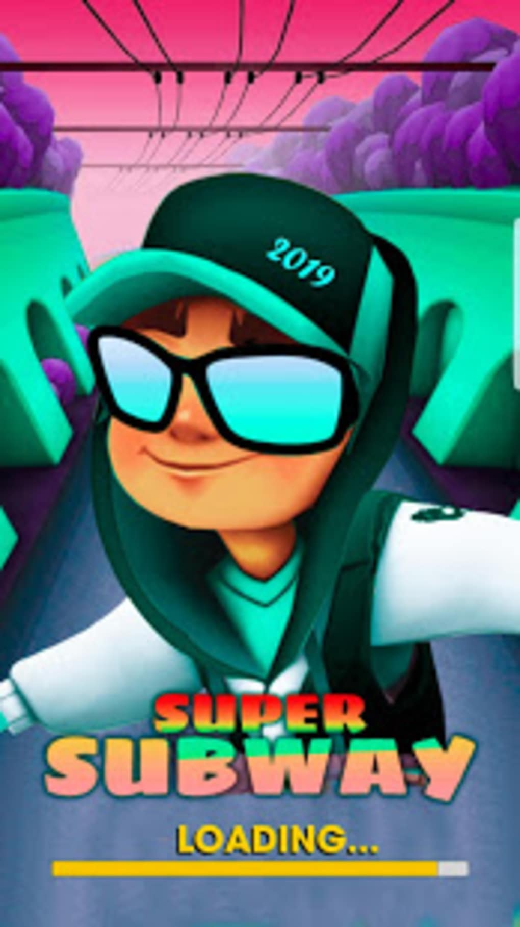 New Super Subway Surf 2019 Apk For Android Download