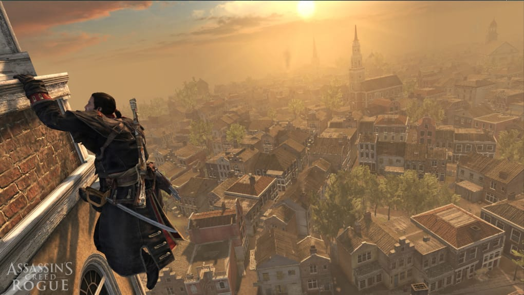Assassin Creed Rogue Download