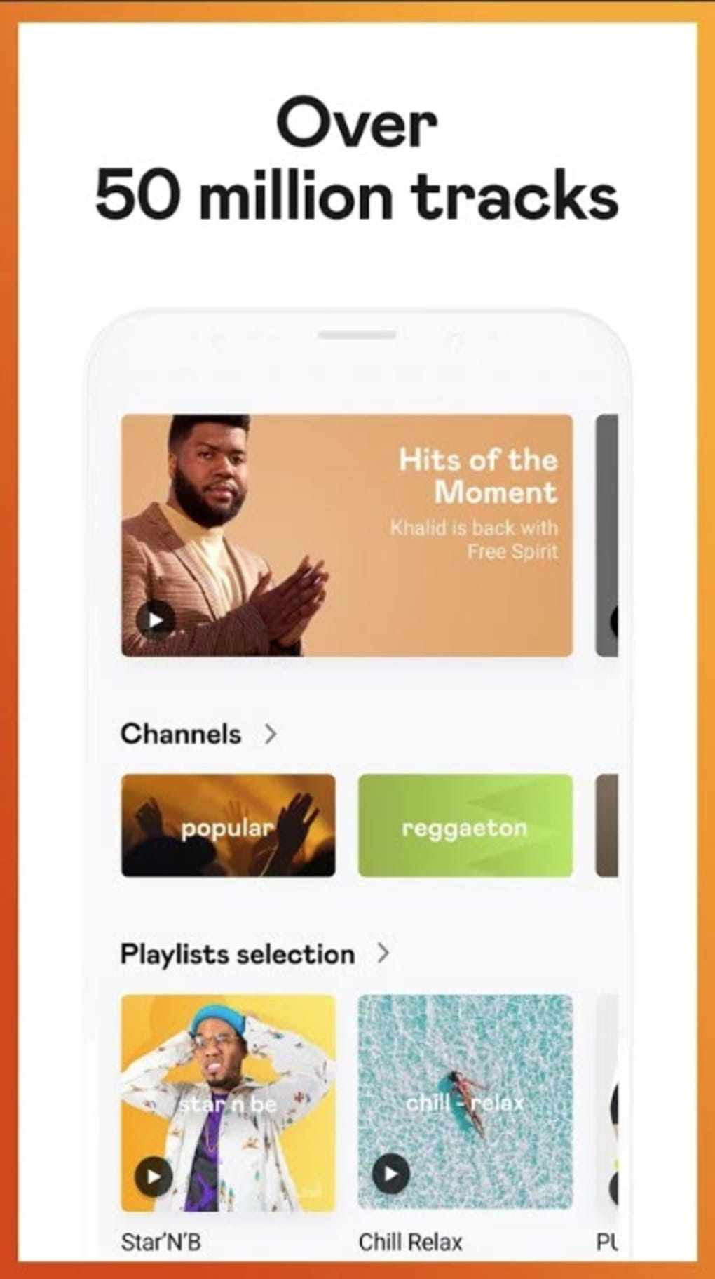 Mixxer application de rencontres pour Android