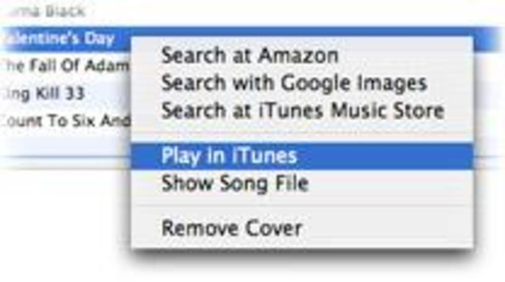 CoverScout for Mac - Download