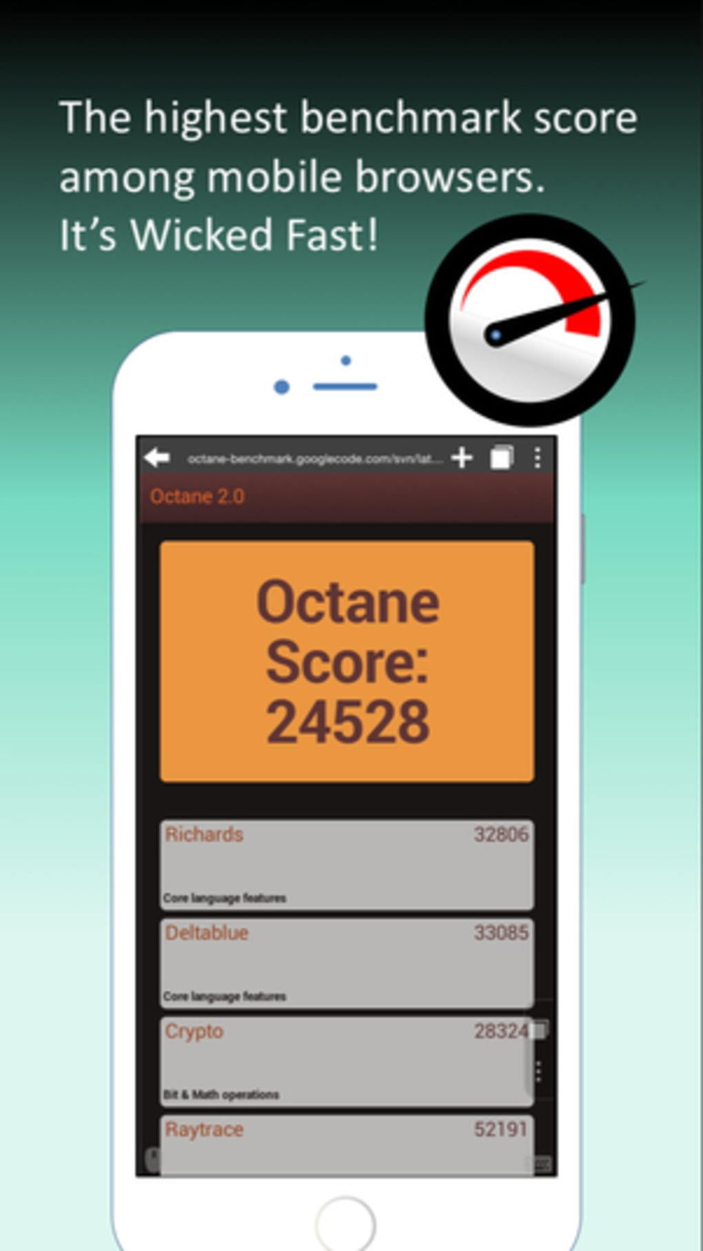 Puffin Web Browser cho iPhone - Tải về