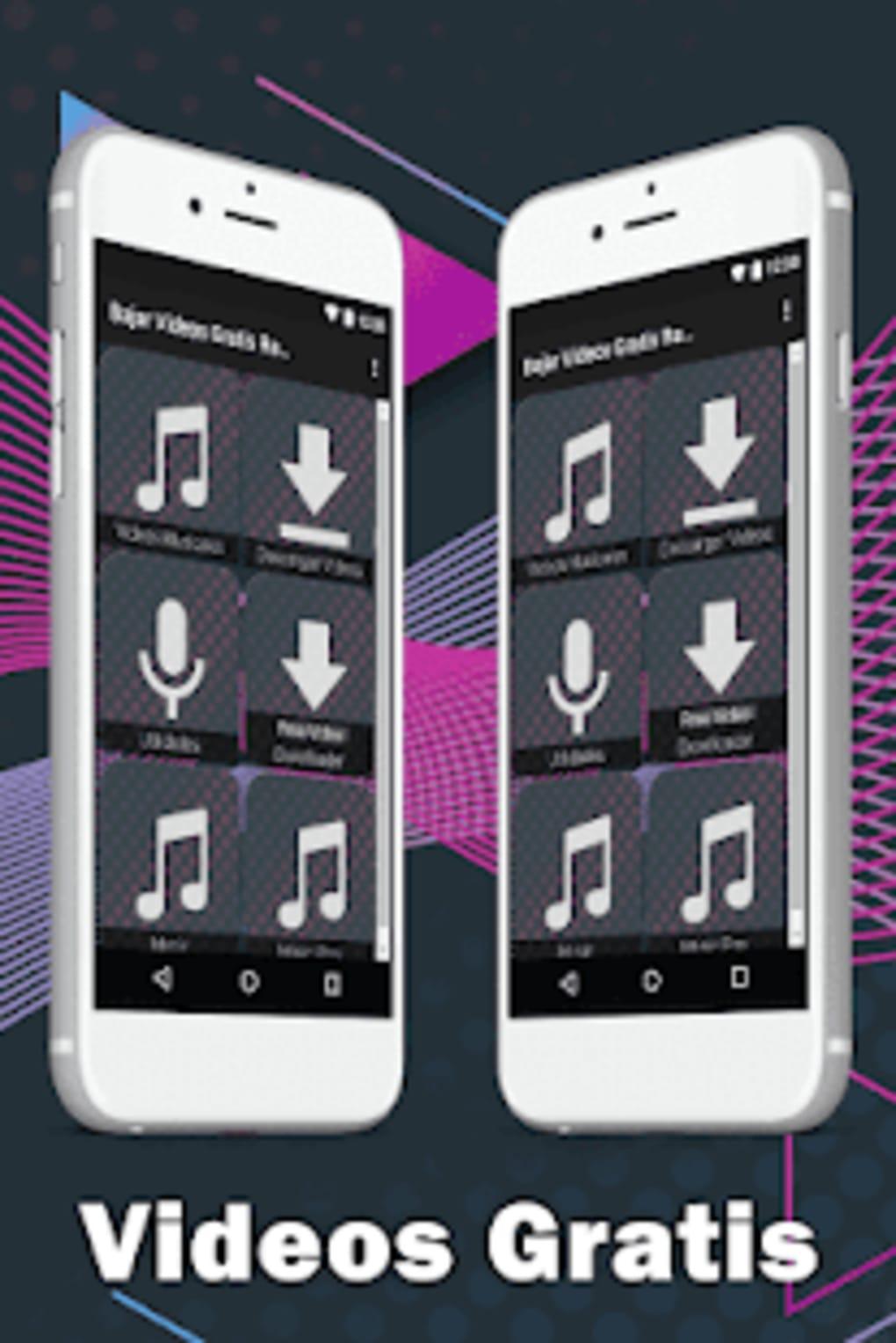 descargar musica gratis mp4 para celular android