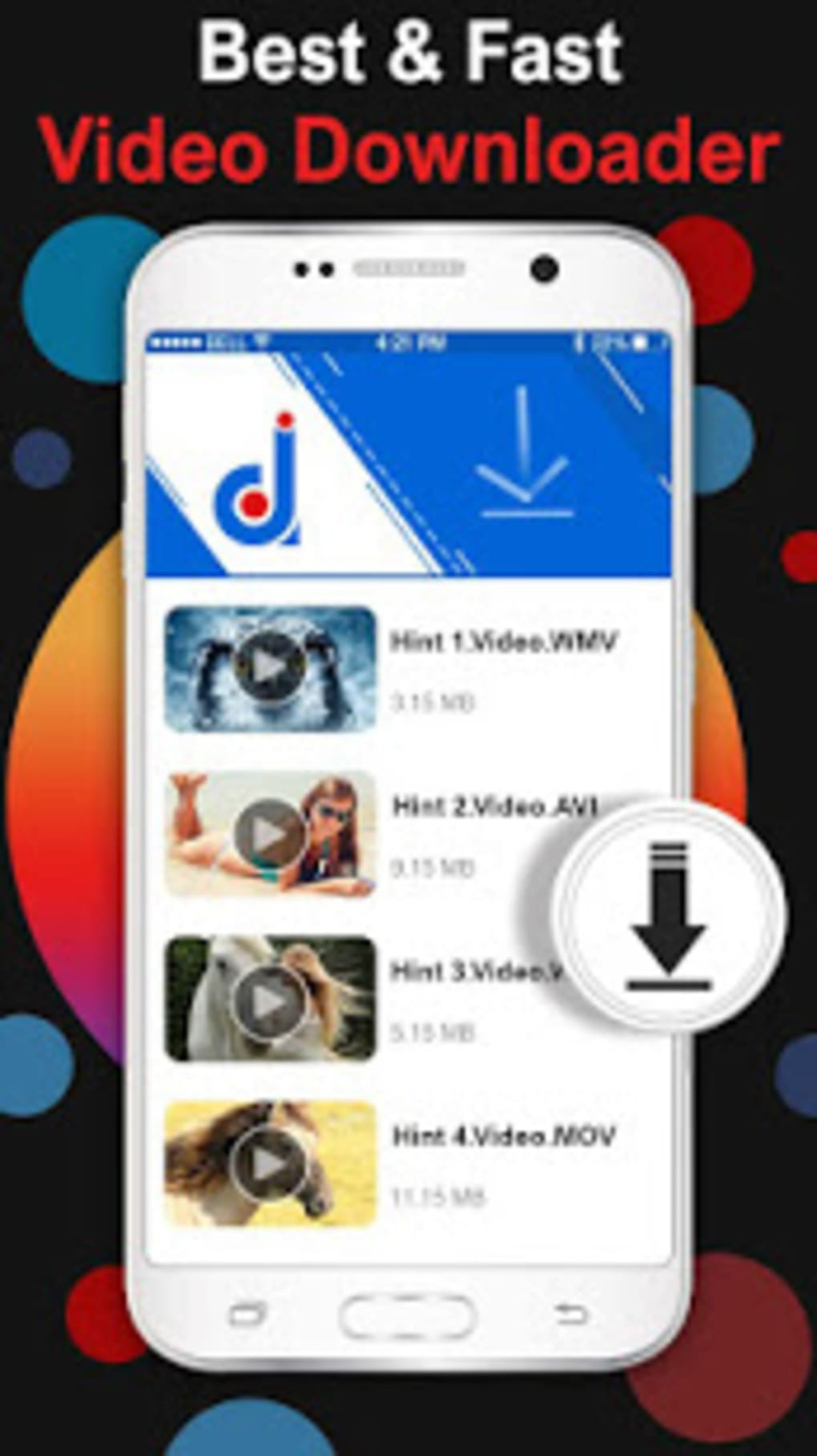 All Video Downloader Master for Android - Download