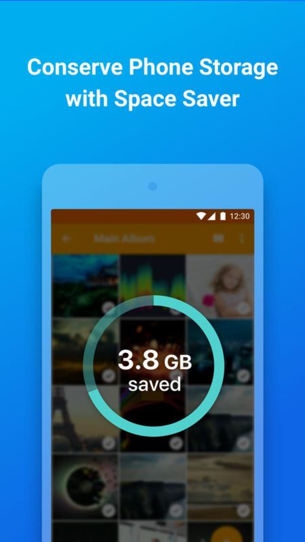 KeepSafe Vault for Android - Download