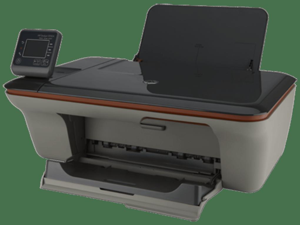 HP Deskjet 3050A e-All-in-One Printer - J611a drivers ...