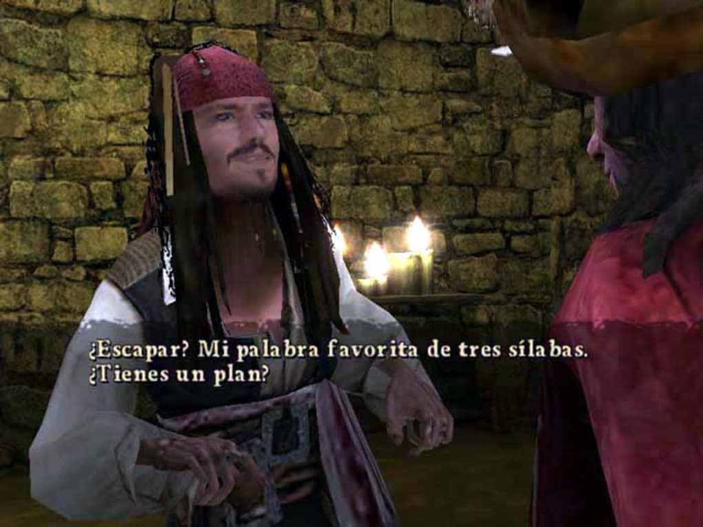pirates of the caribbean 3 pc game free download