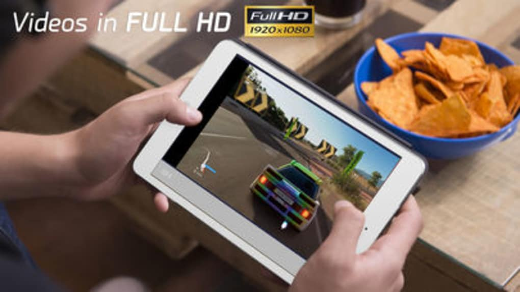 Game Net for - Forza Horizon 3 for iPhone - Download