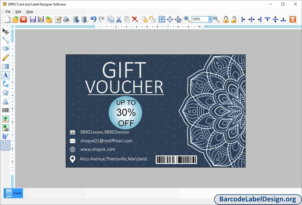 Id Card Designer Software Download
