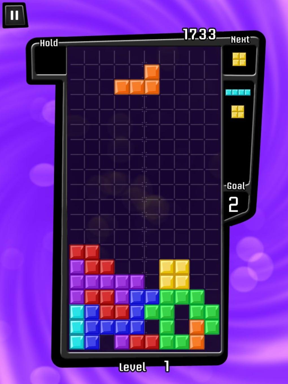 Case tetris iphone 4