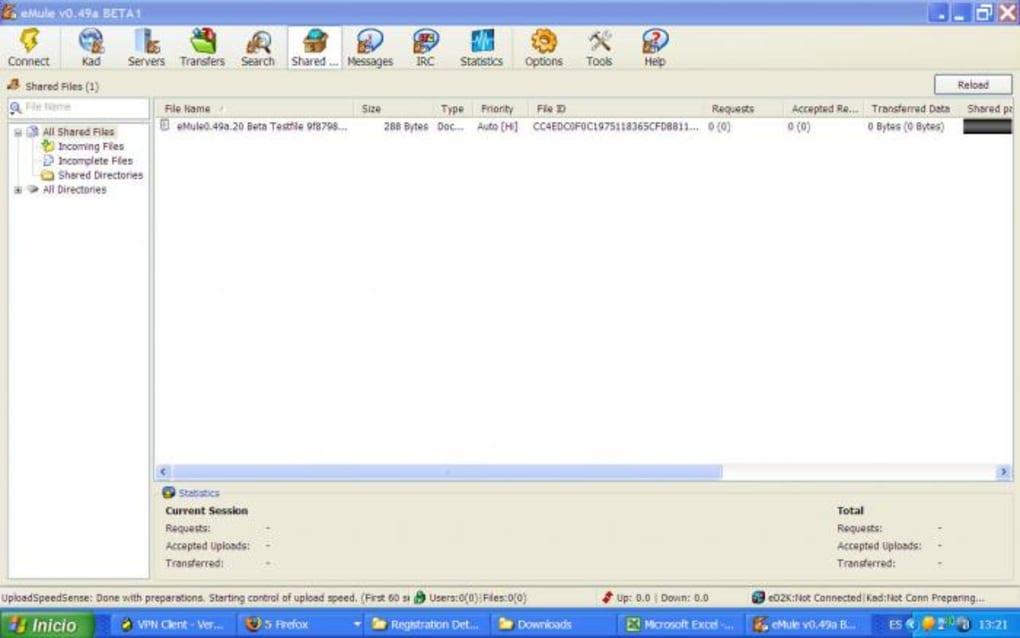 eMule - Download